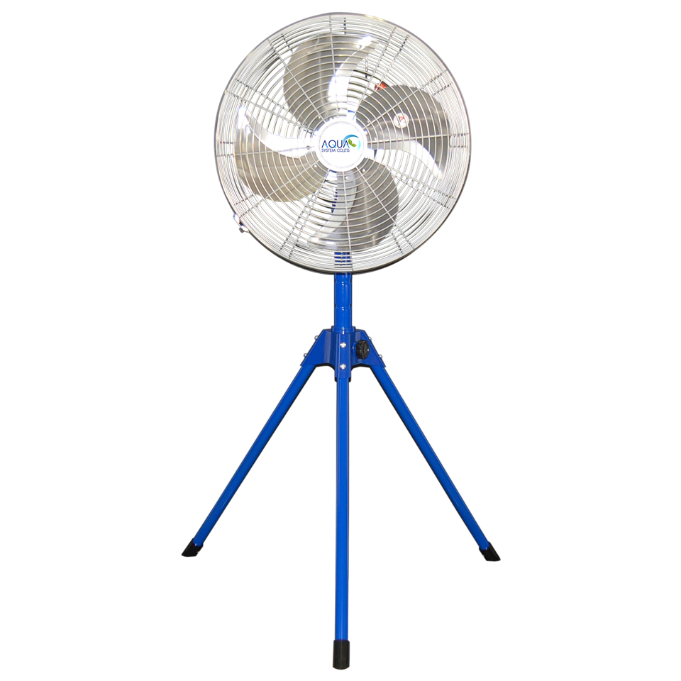 エアモーター式 工場扇・送風機シリーズの画像