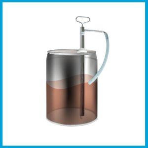 ペール缶用ポンプ