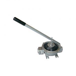 手動式ハンドダイヤフラムポンプ HDO-Pシリーズ(HDO-20P/32P)