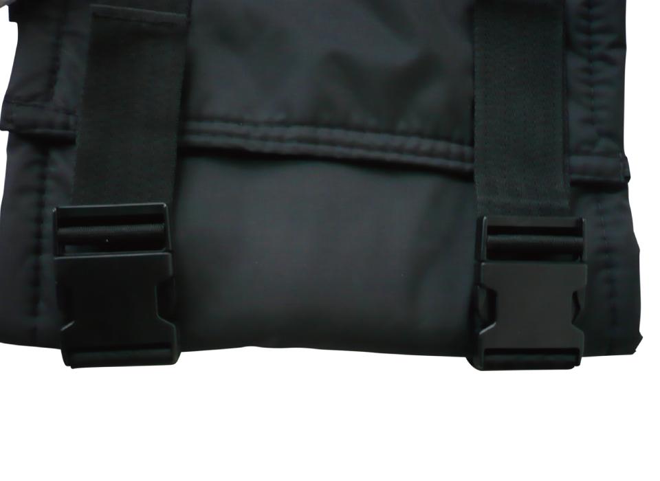 ヒートジャケット HTJシリーズの概要6枚目