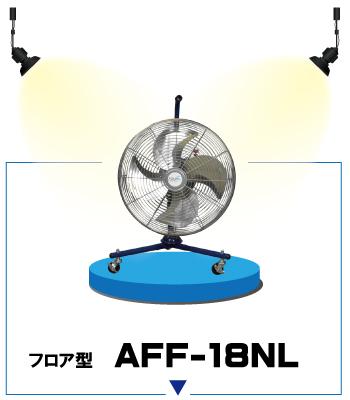AFF-18NLスクロール