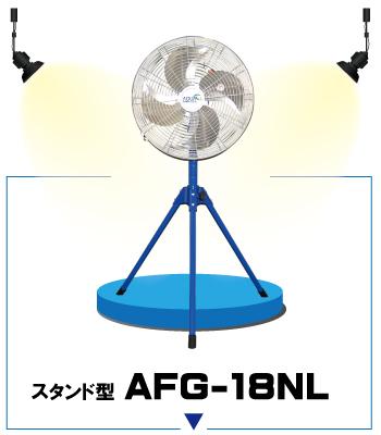 AFG-18NLスクロール