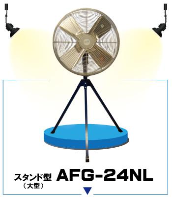 AFG-24NLスクロール