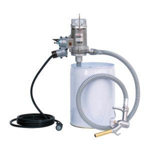 電動式ペールポンプ(SHC-100ミニ)