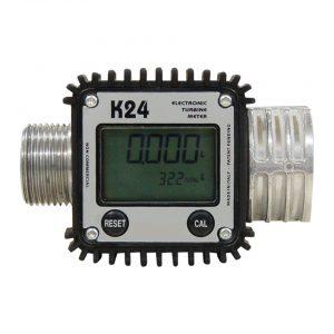 流量計 簡易デジタル式(TB-K24-FM)