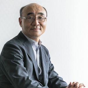 アクアシステム株式会社 代表取締役社長 木村 泰始